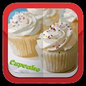 Cupcake Recipes Free!