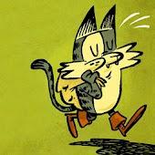 O παπουτσωμένος γάτος