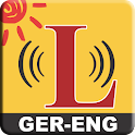 U-Learn English for German icon
