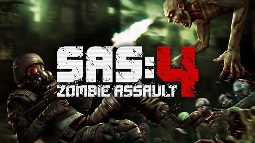 SAS: Zombie Assault 4 1.9.0 screenshots 15
