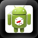 감시카메라폰 cctvroid 모션감지 cctv icon