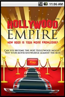HollyWood Empire - screenshot thumbnail