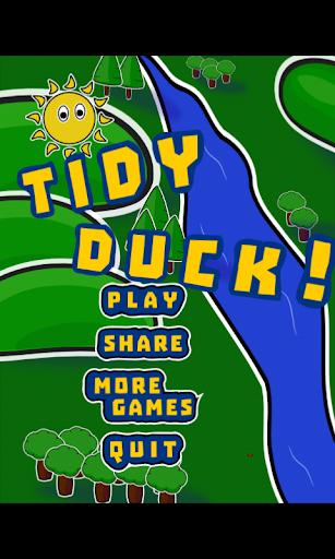 免費下載解謎APP|Tidy Duck app開箱文|APP開箱王