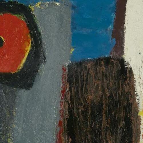 Voorkeur Karel Appel - Kunstenaars - Rijksstudio - Rijksmuseum &ZB75