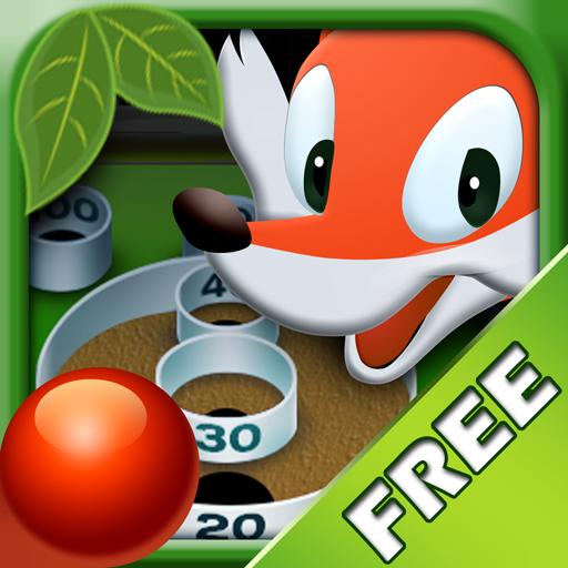 Skee-Ball Jungle FREE