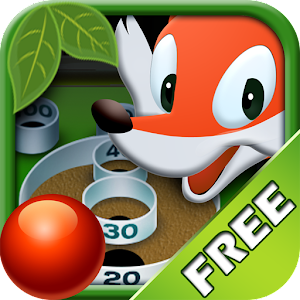 Skee-Ball Jungle FREE for PC and MAC