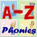 Phonics A-Z (Free) icon