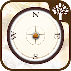 Vastu Compass Home, Office, AR icon