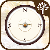 Vastu Compass - Home, Office