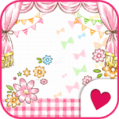 Cute wallpaper★Sweet Coletto