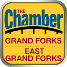 Grand/East Grand Forks Chamber icon
