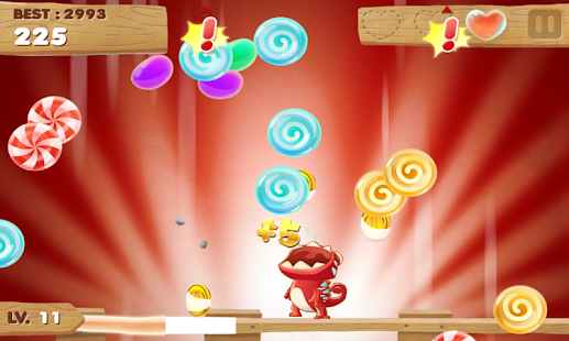 CandyMeleon Screenshot 4