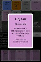 Screenshot of Condado