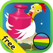Fun Animal Weigh Free Kid Game