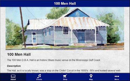 玩娛樂App|100 Men Hall免費|APP試玩