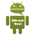 BDroid'Gest logo