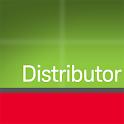 Keysight Distribution App