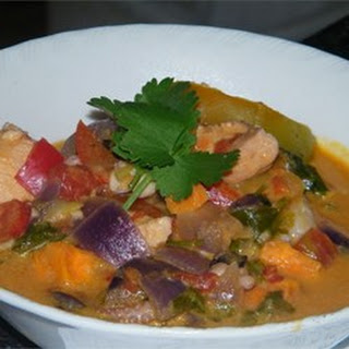 Seafood Mocequa