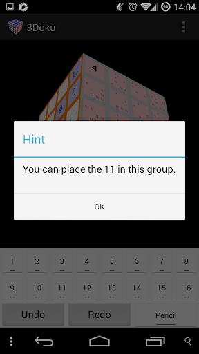免費下載解謎APP|3Doku - 3D Sudoku app開箱文|APP開箱王