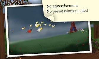 Screenshot of Nini the Ladybird | Kids Book