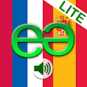 Russian to Spanish Lite logo