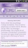 Screenshot of WP Horoskop