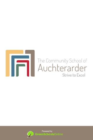Auchterarder Community School