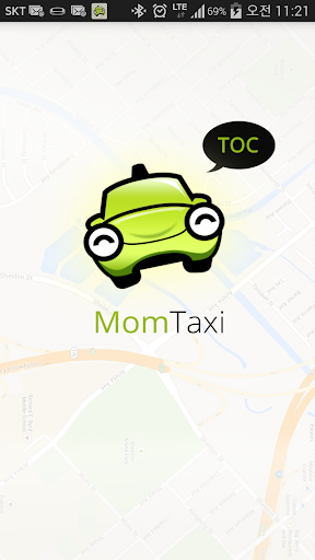 MOMTAXI