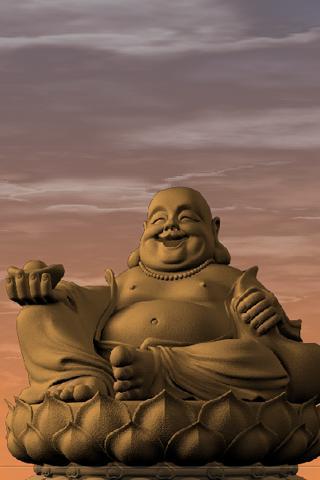 Buddha Live Soulpaper- screenshot