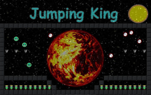 Jumping King Episode1