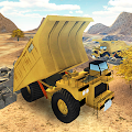dump truck driving simulator 1.0 icon