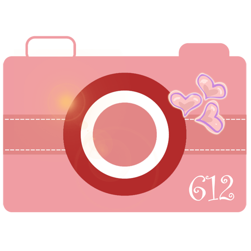 Cute Selfie 612