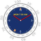 Rotary Clock [Deprecated]