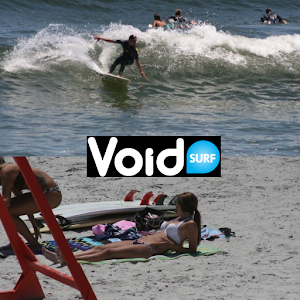 Void Live Surf Report