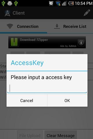 【免費生產應用App】Transporter (WiFi File Share)-APP點子