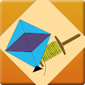 Kite Flying Live Wallpaper icon