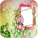 Dream Flower Photo Frames icon