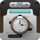 Tiptronic GO Locker Theme