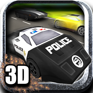 Police Car Chase Prison Escape for Android