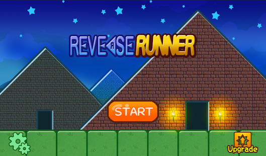 Reverse Runner- screenshot thumbnail