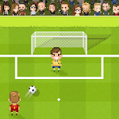 Mini Soccer Football Game