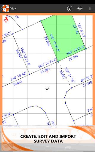 Harcourt Traverse Surveying