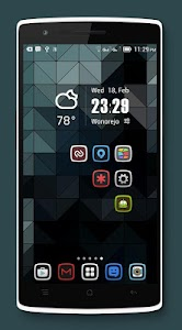 Tembus - Icon Pack v2.3.3