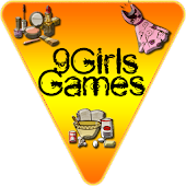 9 Girls Games
