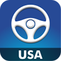 Traffic Smart USA icon