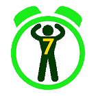 7 minutos de entrenamiento icon