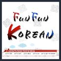 Fun Fun Korean icon