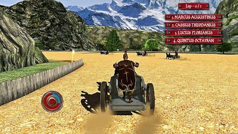 CHARIOT WARS Screenshot 21
