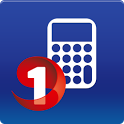 Lånekalkulator icon
