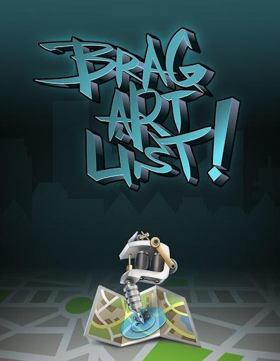 The Brag Art List